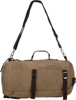 U-NIK Trendsetter Messenger Bag(Beige)
