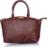 Caprese Shoulder Bag (Maroon)