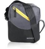 Novex Messenger Bag (Grey)