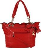 STB Bags Shoulder Bag (Red)