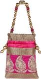 Art Horizons Shoulder Bag (Pink)