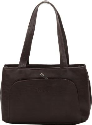 Fashion wood Shoulder Bag