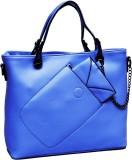 Vidorra Kippis Hand-held Bag (Purple)