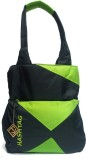 Fashion Knockout Hand-held Bag (Black, G...