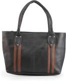 Coash Hand-held Bag (Black)