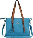 Lavie Hand-held Bag (Blue)