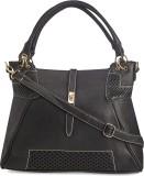 Vero Couture Shoulder Bag (Black)