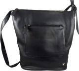 Bulchee Shoulder Bag (Black)