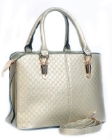 Bags Craze Tote(Golden)
