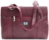 Richborn Hand-held Bag (Maroon)