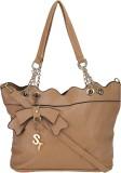 STB Bags Shoulder Bag (Beige)
