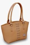 Cuddlybear Shoulder Bag (Brown)