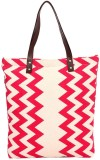 Pick Pocket Tote (Red)