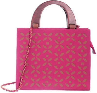 Sakushi Hand-held Bag