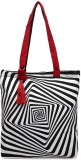 Pick Pocket Tote (Multicolor)