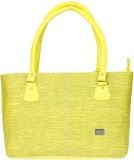 JG Shoppe Hand-held Bag (Yellow)