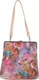 Glitter Glory Shoulder Bag (Multicolor)