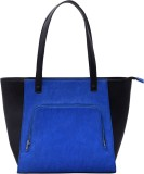 Lychee Bags Tote (Blue)