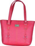 ksm Shoulder Bag (Pink)