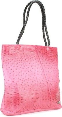 Murcia Hand-held Bag(Pink)