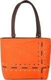Typify Shoulder Bag (Orange)