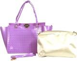 Meraki Accessories Shoulder Bag (Purple)