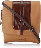 Peperone Shoulder Bag (Tan)