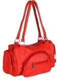 Igypsy Shoulder Bag (Red)
