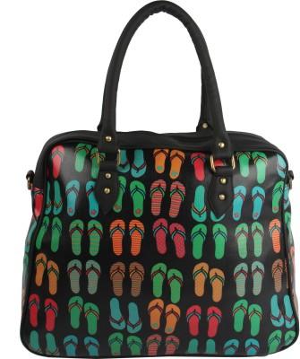 Zoe Makhoa Shoulder Bag