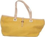 Modo Shoulder Bag (Yellow)