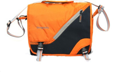Zero Gravity Messenger Bag