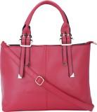 Saiarisha Shoulder Bag (Maroon)