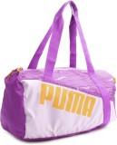 Puma Messenger Bag (Purple)