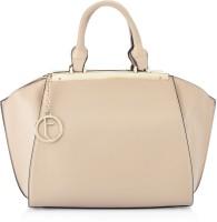 Tresmode Hand-held Bag(BEIGE)