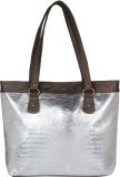 Dazz Shoulder Bag (Silver)