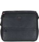 Adamis Sling Bag (Black)