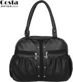 Costa Swiss Hand-held Bag (Black)