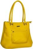 Peperone Messenger Bag (Yellow)
