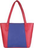 Indian Style Shoulder Bag (Blue, Red)