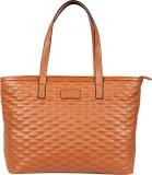 Lomond Shoulder Bag (Tan)