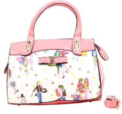 Liza Hand-held Bag
