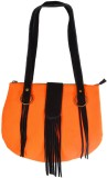 Mankha Hand-held Bag (Orange)
