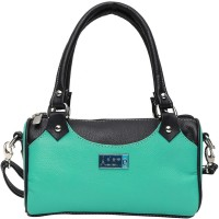 Adone Hand-held Bag(Sea green)