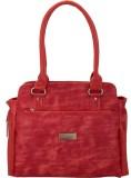 Solester Shoulder Bag (Red)