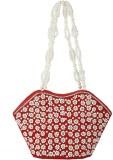 Saashiwear Shoulder Bag (Red)