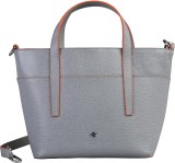 ILEX London Tote (Grey)