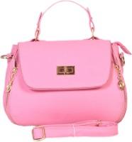 Bags Craze Tote(Pink)