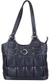 Euphoria Shoulder Bag (Black)
