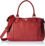 Covo Shoulder Bag (Red)
