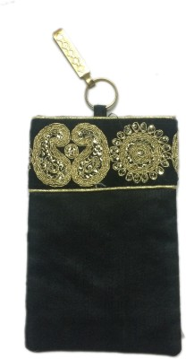 Loops n knots Pouch Potli